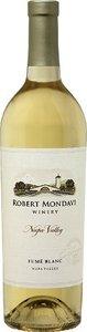 Robert Mondavi Fumé Blanc 2009, Napa Valley Bottle