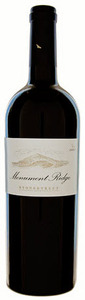 Stonestreet Monument Ridge Cabernet Sauvignon 2007, Alexander Mountain Estates, Alexander Valley Bottle