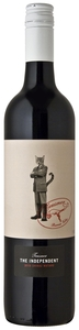 Teusner The Independent Shiraz/Mataro 2011, Barossa Valley, South Australia Bottle