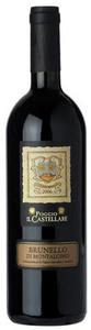 Poggio Il Castellare Brunello Di Montacino 2006 Bottle