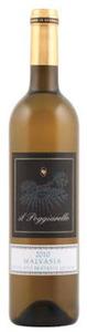 Il Poggiarello Perticato Beatrice Quadri Malvasia 2010, Igt Emiliana Bottle