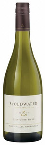 Goldwater Sauvignon Blanc 2011, Wairau Valley, Marlborough, South Island Bottle