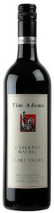 Tim Adams Cabernet/Malbec 2006, Clare Valley, South Australia Bottle