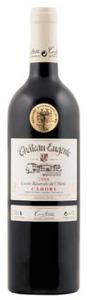 Château Eugénie Cuvée Réservée De L'aïeul Cahors 2008, Ac Bottle