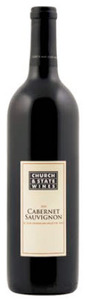 Church & State Cabernet Sauvignon 2009, Okanagan Valley Bottle