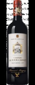 Château La Tour Carnet 2009, Ac Haut Médoc, 4e Cru Bottle