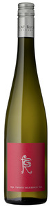 Flat Rock Cellars Reserve Riesling 2009, VQA Twenty Mile Bench, Niagara Peninsula Bottle
