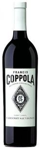 Francis Coppola Diamond Collection Ivory Label Cabernet Sauvignon 2010, California Bottle