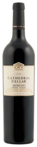 Cathedral Cellar Merlot 2009, Wo Western Cape Bottle