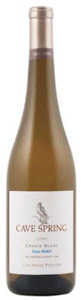 Cave Spring Chenin Blanc Estate 2009, VQA Beamsville Bench Bottle