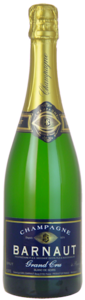 Barnaut Grand Cru Blanc De Noirs Brut Bottle