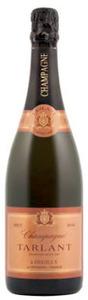 Tarlant Brut Rosé Champagne, Ac Bottle