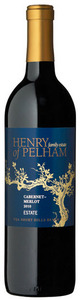 Henry Of Pelham Estate Cabernet/Merlot 2010, VQA Short Hills Bench, Niagara Peninsula Bottle