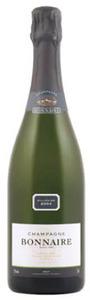 Bonnaire Grand Cru Blanc De Blancs Vintage Brut Champagne 2004 Bottle