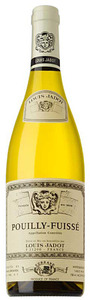 Louis Jadot Pouilly Fuissé 2009, Ac Bottle