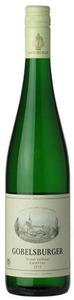 Domæne Gobelsburg Grüner Veltliner 2011, Niederösterreich Bottle
