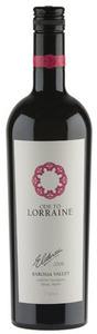 Elderton Ode To Lorraine Cabernet Sauvignon/Shiraz/Merlot 2008, Barossa Valley, South Australia Bottle