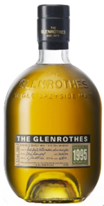 The Glenrothes Vintage Single Malt Scotch Whisky 1995 Bottle