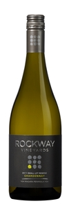 Rockway Vineyards Small Lot Reserve Chardonnay 2011 Bottle