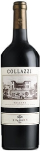 Collazzi 2008, Igt Toscana Bottle