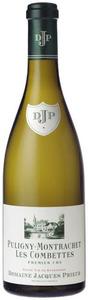 Domaine Jacques Prieur Puligny Montrachet Les Combettes Premier Cru 2007 Bottle