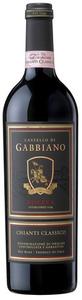 Castello Di Gabbiano Chianti Classico Riserva 2009 Bottle