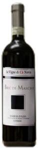 Ca' Nova Bric De Maschi Barbera D'alba Superiore 2007, Doc Bottle