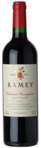 Ramey Cabernet Sauvignon 2008, Napa Valley Bottle