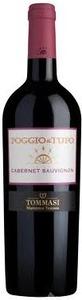 Tommasi Poggio Al Tufo Sangiovese Cabernet Sauvignon 2010, Maremma Toscano  Bottle