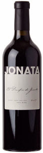 Jonata 'el Desafío De Jonata' 2007, Santa Ynez Valley, Santa Barbara County Bottle
