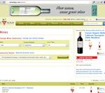 My Wine 2012 Bottle