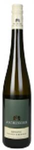 Aichinger Von Den Terrassen Riesling 2008 Bottle