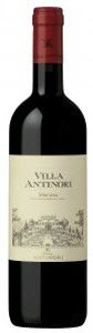 Villa Antinori Toscana Igt 2008 2008 Bottle