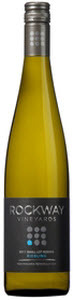 Rockway Vineyards Small Lot Riesling 2011 Bottle