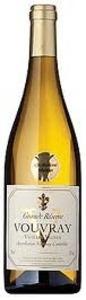 Bougrier Vouvray Chenin Blanc 2010, Vouvray Bottle