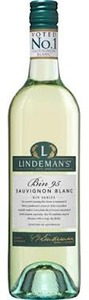 Lindemans Bin 95 Sauvignon Blanc 2012, South Eastern Australia Bottle