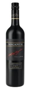 Antolini Mazia Sangiovese 2011 Bottle