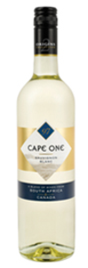 Cape One Sauvignon Blanc 2011 Bottle