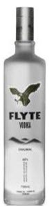 Flyte Vodka Bottle