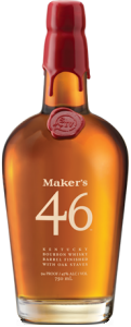 Maker's Mark 46 Bottle