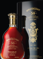 Appleton Estate 50 Year Old, Jamaica Rum Bottle