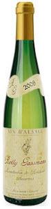 Rolly Gassmann Moenchreben De Rorschwihr Auxerrois 2008, Alsace Bottle
