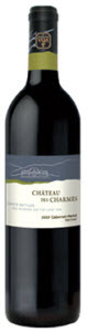 Château Des Charmes Cabernet Merlot 2007, VQA Niagara On The Lake Bottle
