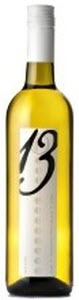 13th Street '13 White' 2011, VQA Niagara Peninsula Bottle