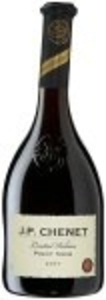 J.P. Chenet Limited Release Pinot Noir 2009 Bottle