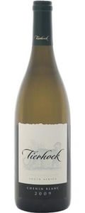 Tierhoek Chenin Blanc 2009 Bottle