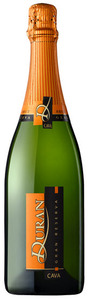 Duran Gran Reserva Brut Cava 2007, Do, Spain, Traditional Method Bottle