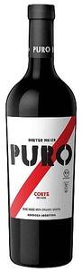 Dieter Meier Puro Corte 2010, Agrelo Alto, Mendoza Bottle