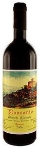 Monsanto Chianti Classico Riserva 2008 Bottle