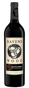 Ravenswood Vintners Blend Petite Sirah 2009, California Bottle